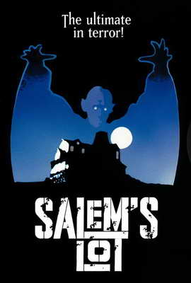 Salem's Lot - 11 x 17 Movie Poster - Style B