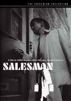 Salesman - 11 x 17 Movie Poster - Style A