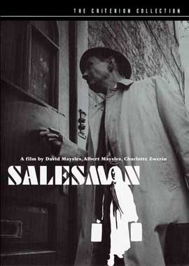 Salesman - 27 x 40 Movie Poster - Style A