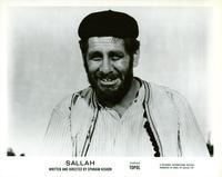 Sallah - 8 x 10 B&W Photo #1