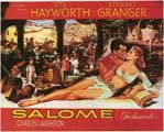 Salome - 11 x 14 Movie Poster - Style A