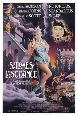 Salome's Last Dance - 27 x 40 Movie Poster - Style A