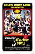Salon Kitty - 11 x 17 Movie Poster - Style A