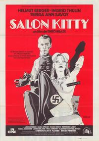 Salon Kitty - 43 x 62 Poster - Foreign - Bus Shelter Style A