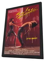 Salsa - 27 x 40 Movie Poster - Style A - in Deluxe Wood Frame