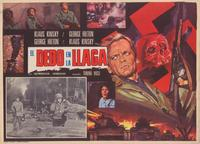 Salt in the Wound - 27 x 40 Movie Poster - Foreign - Style A
