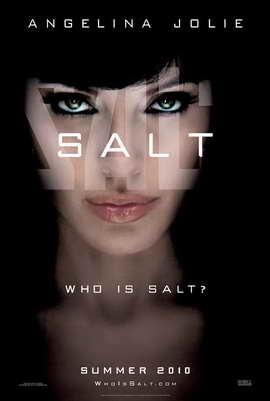 Salt - 27 x 40 Movie Poster - Style B