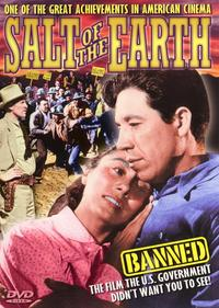 Salt of the Earth - 43 x 62 Movie Poster - Bus Shelter Style A