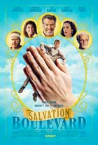 Salvation Boulevard - 11 x 17 Movie Poster - Style A