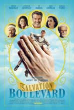 Salvation Boulevard - 27 x 40 Movie Poster - Style A