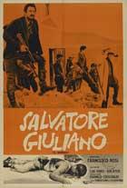 Salvatore Giuliano - 11 x 17 Movie Poster - Italian Style A