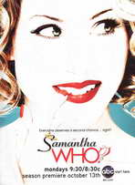 Samantha Who - 27 x 40 Movie Poster - Style C