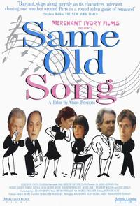 Same Old Song - 11 x 17 Movie Poster - Style A