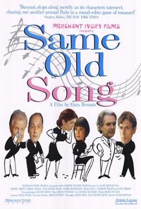 Same Old Song - 27 x 40 Movie Poster - Style A