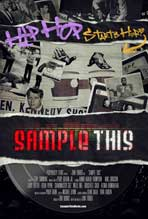 Sample This - 11 x 17 Movie Poster - Style A