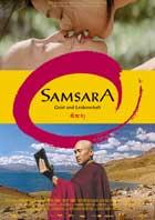 Samsara - 27 x 40 Movie Poster - German Style A