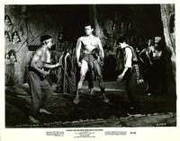 Samson and the 7 Miracles of the World - 8 x 10 B&W Photo #1
