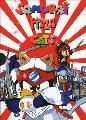 Samurai Pizza Cats (TV) - 11 x 17 TV Poster - Style A