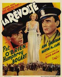 San Quentin - 27 x 40 Movie Poster - French Style A