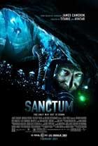 Sanctum - 11 x 17 Movie Poster - Style B