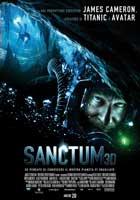 Sanctum - 27 x 40 Movie Poster - Italian Style A