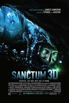 Sanctum - 43 x 62 Movie Poster - Bus Shelter Style A