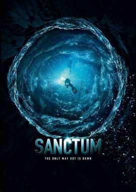 Sanctum - 27 x 40 Movie Poster - Style A