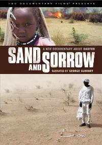 Sand and Sorrow - 11 x 17 Movie Poster - Style A