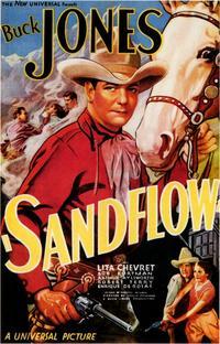 Sandflow - 11 x 17 Movie Poster - Style B