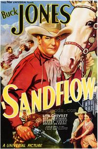 Sandflow - 27 x 40 Movie Poster - Style A
