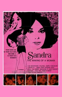Sandra - 27 x 40 Movie Poster - Style A
