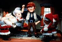 Santa Claus Is Comin' to Town - 8 x 10 Color Photo #2