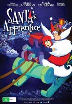Santa's Apprentice - 11 x 17 Movie Poster - Australian Style A
