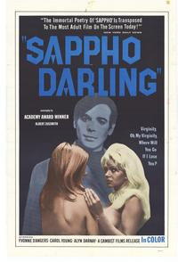 Sappho Darling - 27 x 40 Movie Poster - Style A