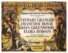 Saraband - 30 x 40 Movie Poster UK - Style A