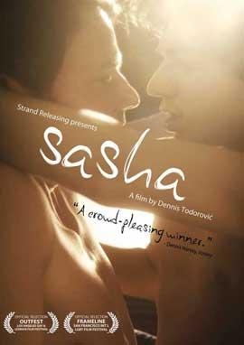 Sasha - 11 x 17 Movie Poster - Style A
