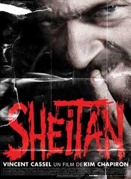 Satan - 11 x 17 Movie Poster - French Style E