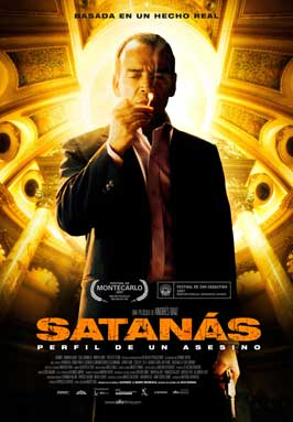Satanas - 27 x 40 Movie Poster - Spanish Style A