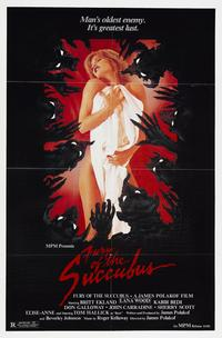 Satan's Mistress - 43 x 62 Movie Poster - Bus Shelter Style A
