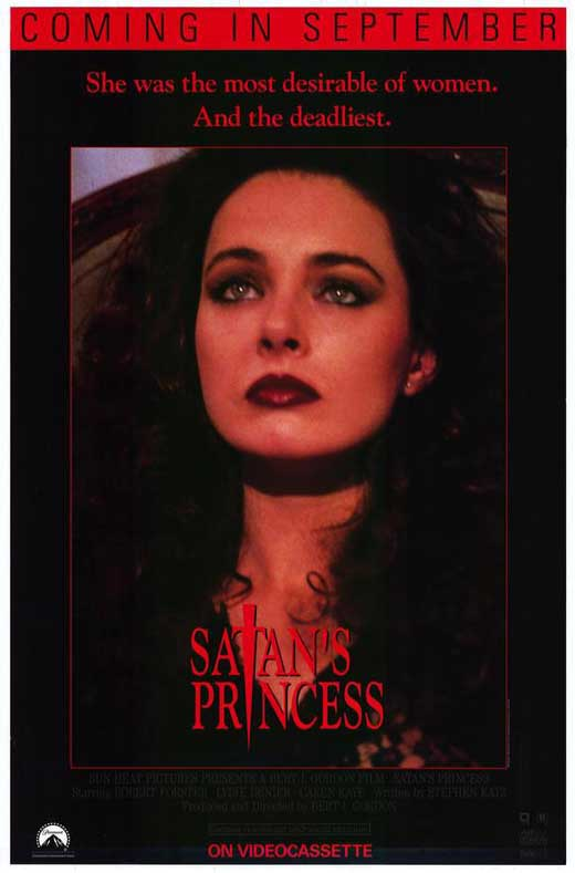 Satan's Princess movie