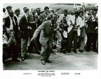 Satchmo the Great - 8 x 10 B&W Photo #2