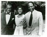 Satchmo the Great - 8 x 10 B&W Photo #5