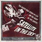 Satellite in the Sky - 30 x 30 Movie Poster - Style A