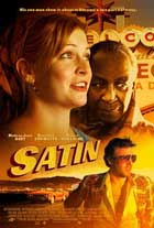 Satin - 11 x 17 Movie Poster - Style A