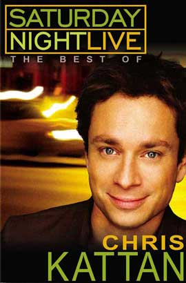 Saturday Night Live: The Best of Chris Kattan - 27 x 40 Movie Poster - Style A