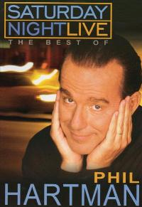 Saturday Night Live: The Best of Phil Hartman (TV) - 11 x 17 Movie Poster - Style A