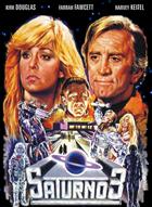 Saturn 3 - 11 x 17 Movie Poster - Spanish Style B
