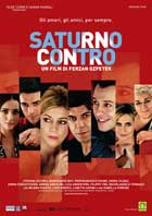 Saturn in Opposition - 27 x 40 Movie Poster - Italian Style A
