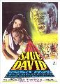 Saul and David - 27 x 40 Movie Poster - Spanish Style A