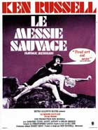 Savage Messiah - 11 x 17 Movie Poster - French Style A
